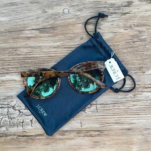 NWT J. Crew Sunglasses